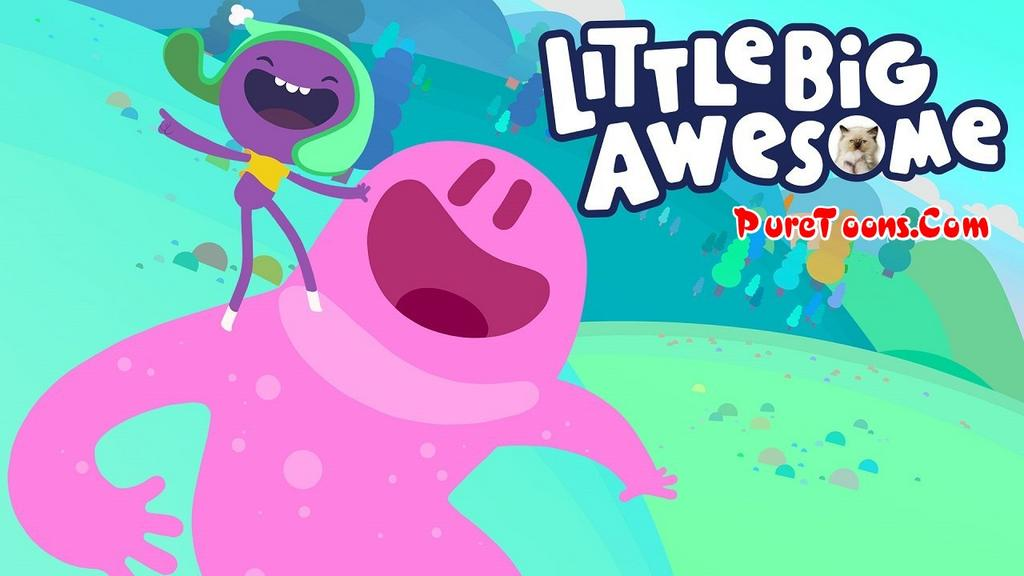 Little Big Awesome in Hindi Dubbed ALL Episodes Free Download Mp4 & 3Gp