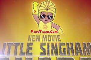 Little Singham Mahabali in Hindi Full Movie Free Download