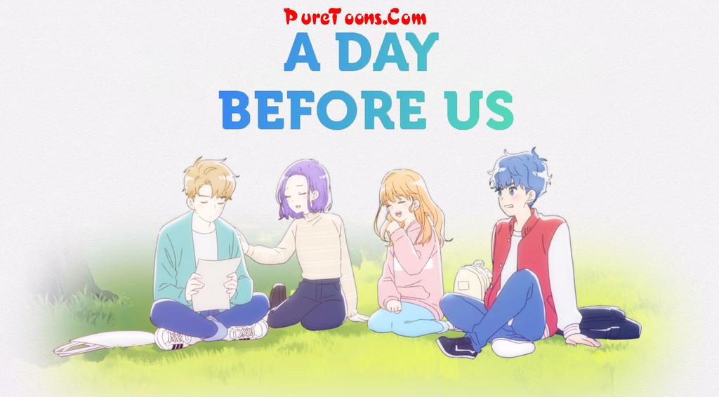 A Day Before Us in Hindi Dubbed ALL Episodes Free Download Mp4 & 3Gp