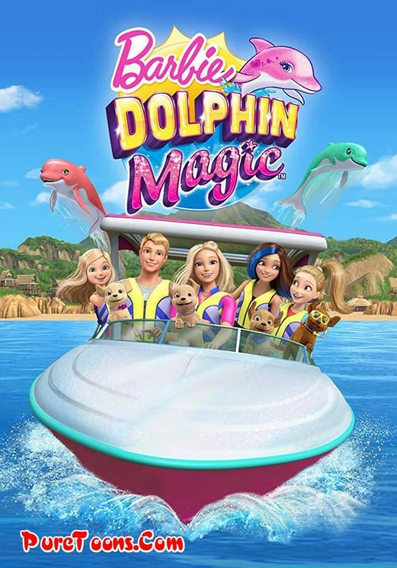 Barbie: Dolphin Magic in Hindi Dubbed FULL Movie free Download Mp4 & 3Gp