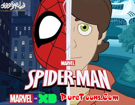 Marvel's Spider-Man (2017) Season 1 in Hindi Dubbed ALL Episodes free Download Mp4 & 3Gp