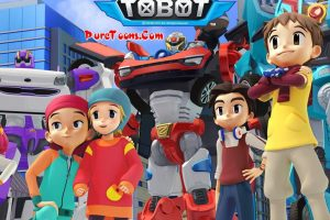 Tobot in Hindi Dubbed ALL Season Episodes Free Download