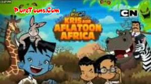 Roll No 21 Kris Aur Aflatoon Africa in Hindi FULL Movie free Download Mp4 and 3Gp