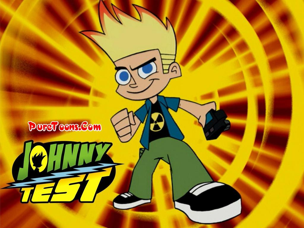 Johnny Test Season 1 in Hindi Dubbed ALL Episodes Free Download Mp4 & 3Gp