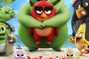 The Angry Birds Movie 2 in Hindi Dubbed Full Movie Free Download