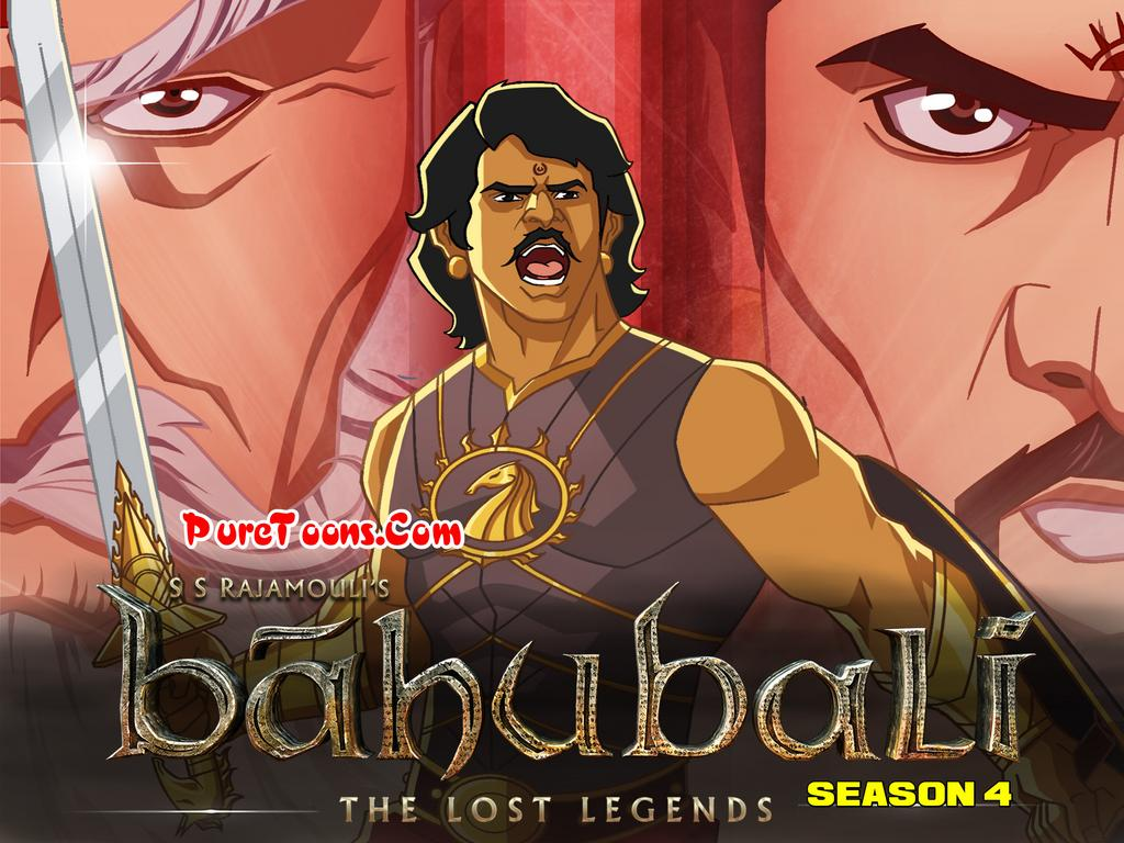 Baahubali: The Lost Legends Season 4 in Hindi ALL Episodes Free Download Mp4 & 3Gp