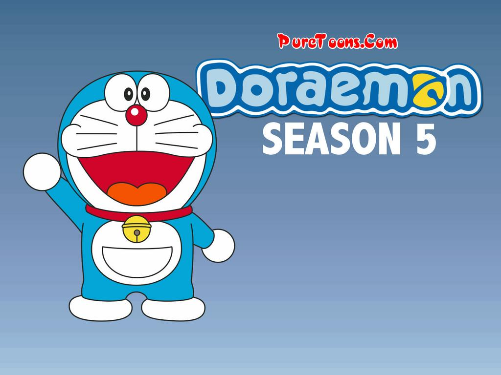 Doraemon (1979-2005) Season 5 in Hindi Dubbed ALL Episodes free Download Mp4 & 3Gp