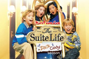 The Suite Life of Zack & Cody Season 1 in Hindi Dubbed ALL Episodes Free Download Mp4 480p & 360p