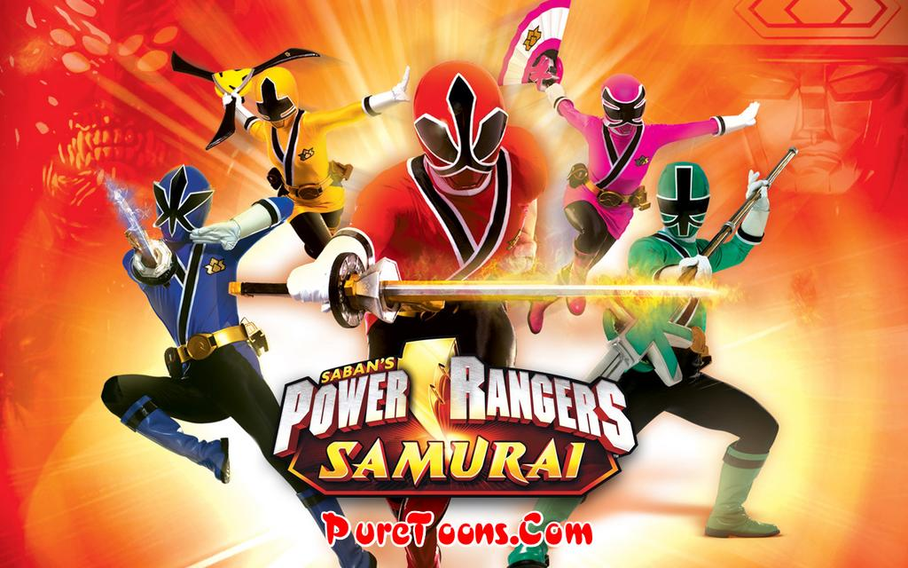 Power Rangers (Season 18) Samurai in Hindi Dubbed ALL Episodes free Download Mp4 & 3Gp