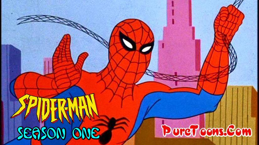 Spider-Man: The Animated Series Season 1 in Hindi Dubbed ALL Episodes free Download Mp4 & 3Gp