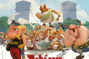 Asterix and Obelix: Mansion of the Gods in Hindi Dubbed Full Movie Free Download