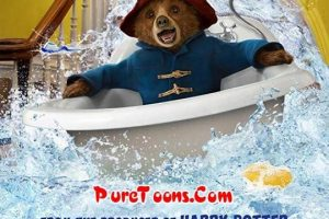 Paddington in Hindi Dubbed Full Movie Free Download