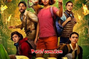 Dora and the Lost City of Gold in Hindi Dubbed Full Movie Free Download