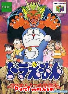 Doraemon The Movie: Nobita Ki Nayi Duniya in Hindi Dubbed Full Movie free Download Mp4 & 3Gp