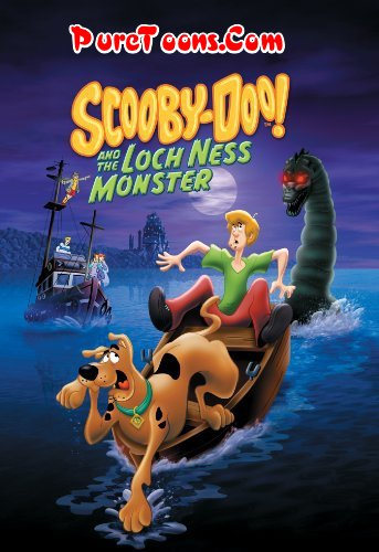 Scooby Doo and the Loch Ness Monster in Hindi Dubbed Full Movie Free Download Mp4 & 3Gp