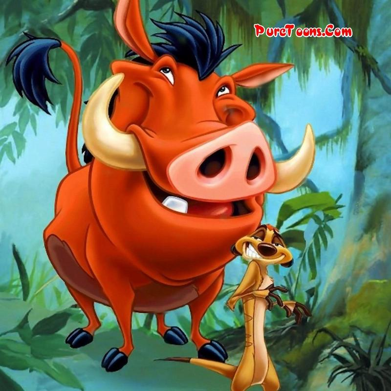Timon & Pumbaa Season 1 in Hindi Dubbed ALL Episodes Free Download Mp4 & 3Gp