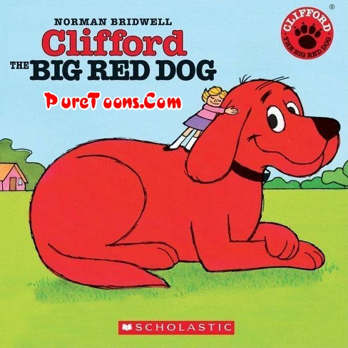 Clifford the Big Red Dog in Hindi Dubbed ALL Episodes Free Download Mp4 & 3Gp