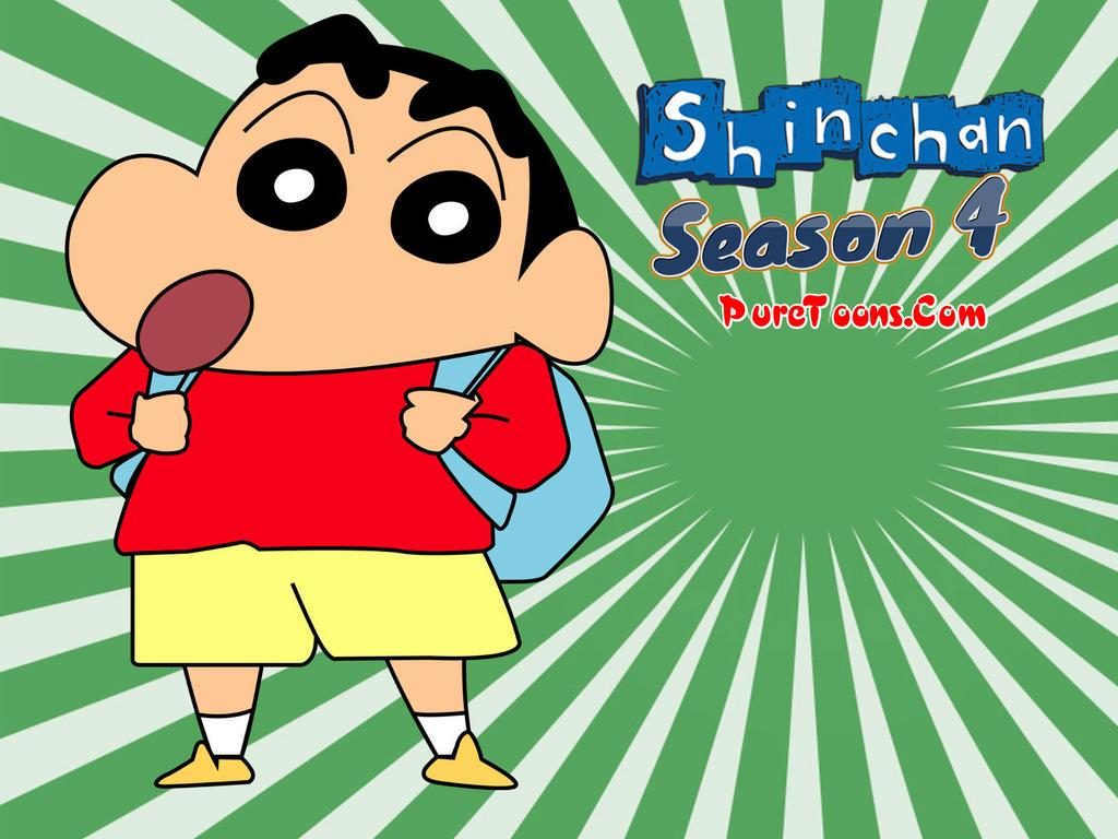 Shin Chan Season 4 in Hindi Dubbed ALL Episodes Free Download Mp4 & 3Gp