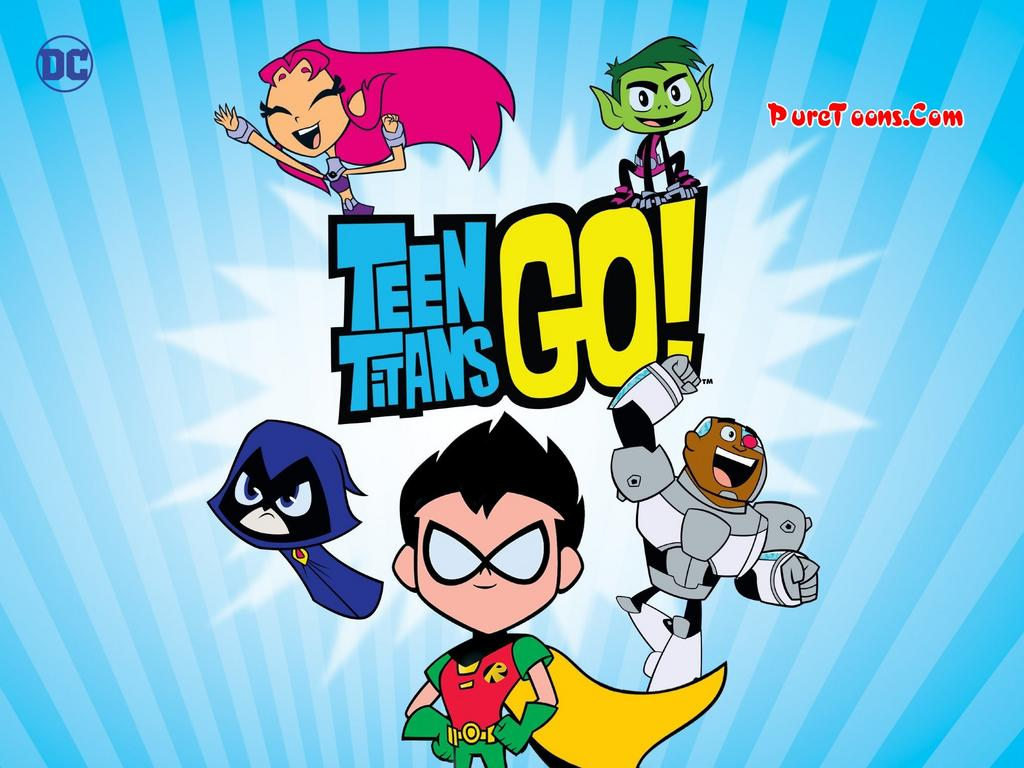 Teen Titans Go! Season 5 in Hindi Dubbed ALL Episodes Free Download Mp4 & 3Gp