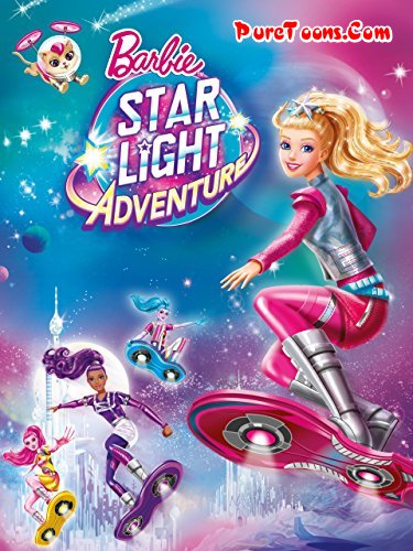 Barbie: Star Light Adventure in Hindi Dubbed Full Movie free Download Mp4 & 3Gp