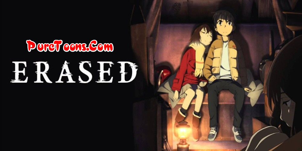 Boku dake ga Inai Machi (Erased) in Hindi Dubbed ALL Episodes Free Download Mp4 & 3Gp