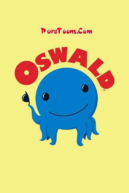 Oswald Season 1 in Hindi ALL Episodes Free Download Mp4 & 3Gp