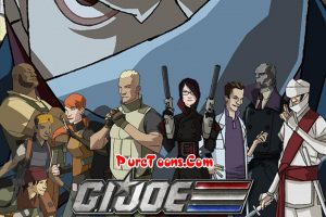 G.I. Joe: Renegades in Hindi Dubbed ALL Episodes Free Download