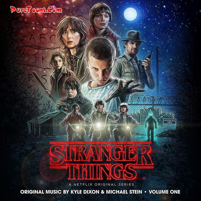 Stranger Things Season 1 in Hindi ALL Episodes free Download | Completed Season Mp4 & 3Gp
