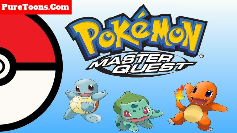 Pokemon (Season 5) Master Quest in Hindi ALL Episodes free Download Mp4 & 3Gp