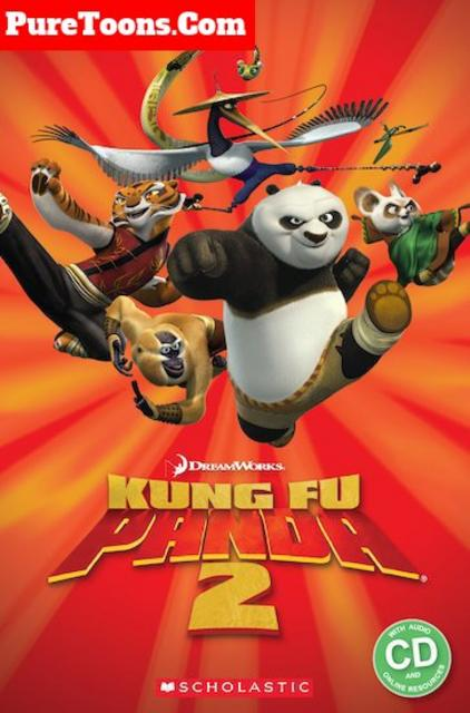 Kung Fu Panda 2 (2011) in Hindi Full Movie 480p, 360p, 240p Free Download