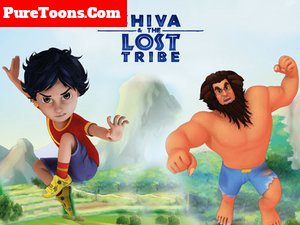Shiva And The Lost Tribe in Hindi full Movie free Download Mp4 & 3Gp