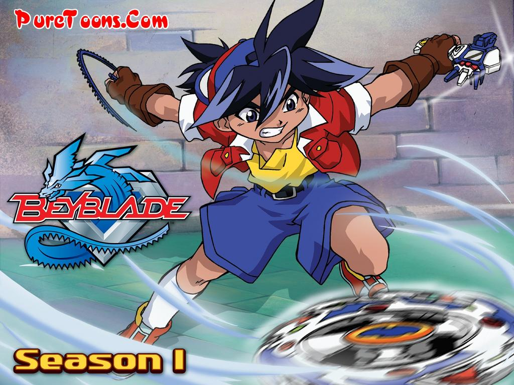 Beyblade Season 1 in Hindi Dubbed ALL Episodes Free Download Mp4 & 3Gp