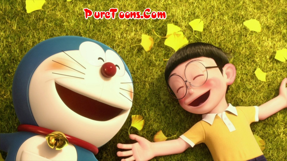 Doraemon The Movie Stand by Me in Hindi Dubbed Full Movie free Download Mp4 & 3Gp