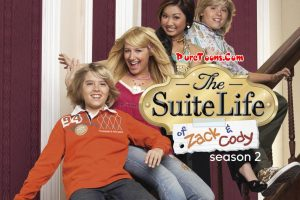 The Suite Life of Zack & Cody Season 2 in Hindi Dubbed ALL Episodes Free Download Mp4 480p & 360p