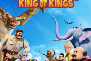 Motu Patlu: King of Kings in Hindi Full Movie Free Download