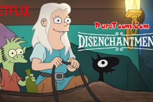 Disenchantment in Hindi Dubbed ALL Season Episodes Free Download Mp4 & 3Gp