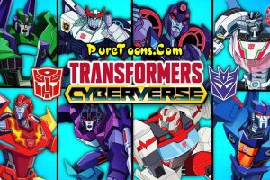 Transformers Cyberverse in Hindi Dubbed ALL Season Episodes Free Download