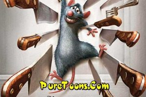 Ratatouille (2007) in Hindi Dubbed Full Movie Free Download