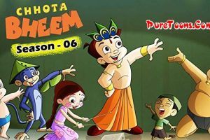 Chhota Bheem Season 6 in Hindi ALL Episodes Free Download