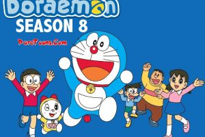 Doraemon Season 8 in Hindi ALL Episodes Free Download