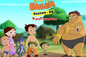 Chhota Bheem Season 8 in Hindi ALL Episodes Free Download
