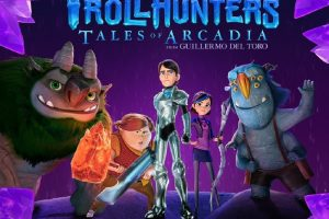 Trollhunters: Tales of Arcadia in Hindi Dubbed ALL Episodes Free Download