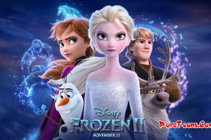 Frozen II (2019) Blueray Hindi Dubbed Full Movie Free Download