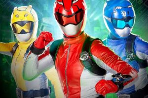 Power Rangers Beast Morphers in Hindi Dubbed ALL Episodes Free Download