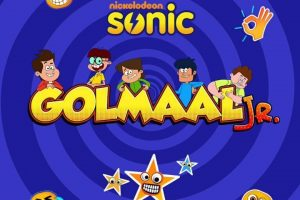 Golmaal Jr in Hindi Episodes Free Download