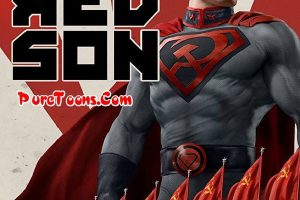 Superman: Red Son (2020) English Dubbed Full Movie Free Download