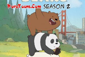 We Bare Bears Season 2 in Hindi Dubbed ALL Episodes Free Download