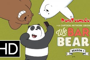 We Bare Bears Season 1 in Hindi Dubbed ALL Episodes Free Download