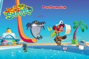 Zig and Sharko in Hindi Dubbed Episodes Free Download