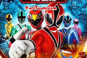 Power Rangers Samurai: Clash of the Red Rangers (2013) in Hindi Dubbed Full Movie Free Download